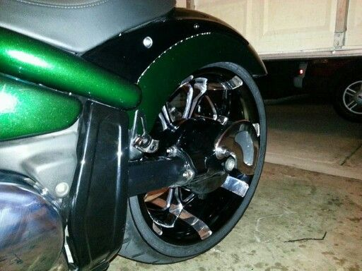 Suzuki M109r 300 Tire Kit – Articleblog info