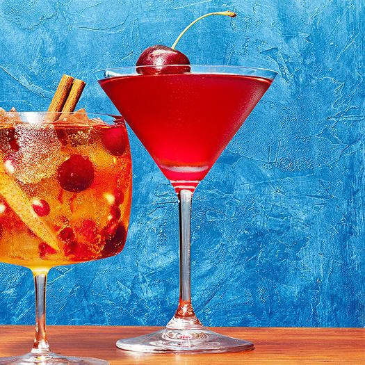 Superfood Cocktails to Sip On This Summer