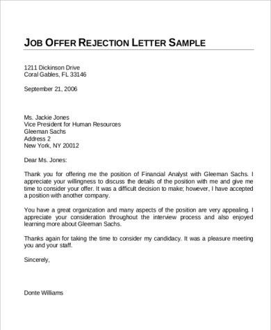 sample offer acceptance letter hitecauto - thank you email after job offer