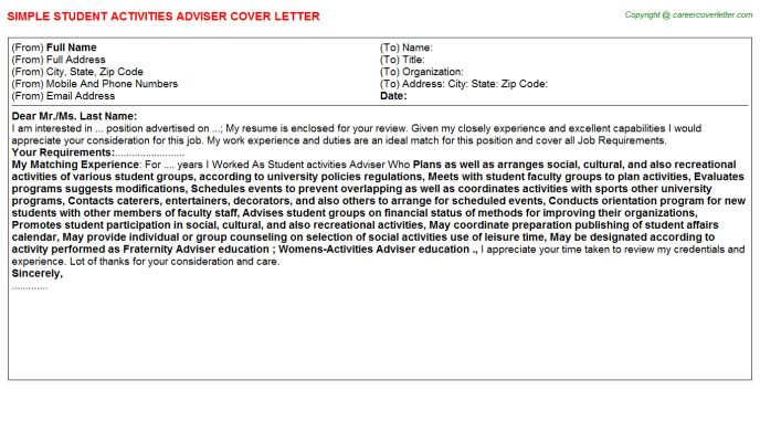 Architectural Coordinator Cover Letter | Node494 Cvresume.cloud .