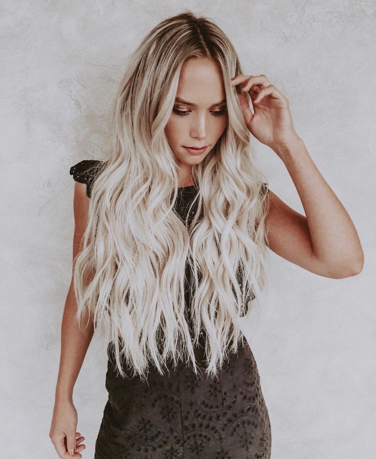 Hair Inspiration 2019-05-01 02:36:52