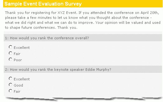 Speaker Feedback Form  NodeCvresumePaasproviderCom