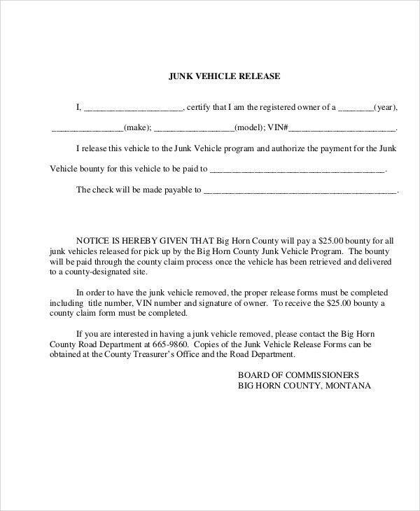 Letter Of Release Form Medical Information Release Form Blank - medical records release form