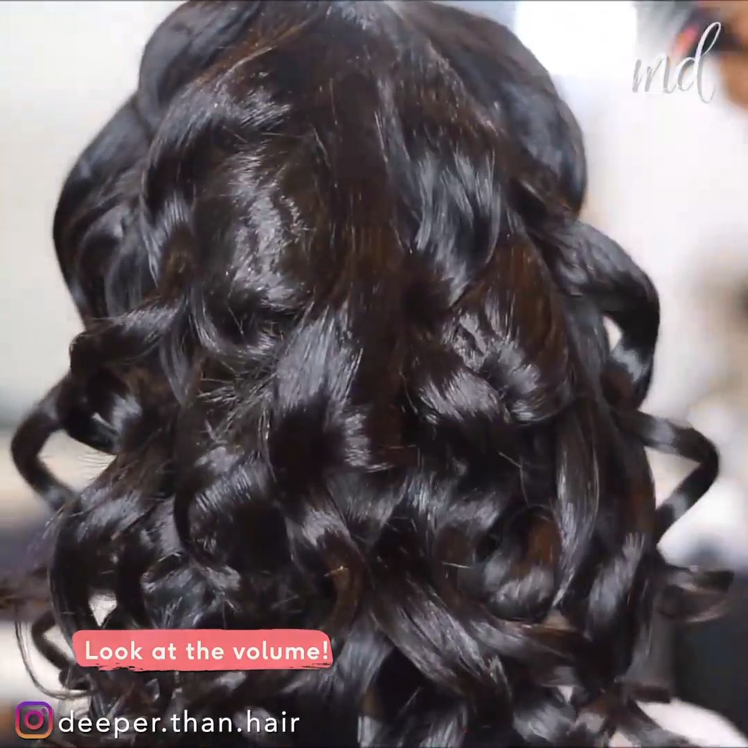 Partial sew-in