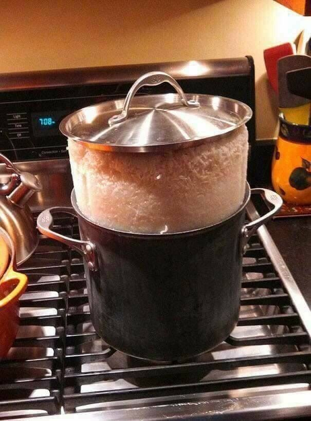In case you thought YOU were a bad cook… #FoodAndDrinks #WTF #FunnyPics #CookingMethod