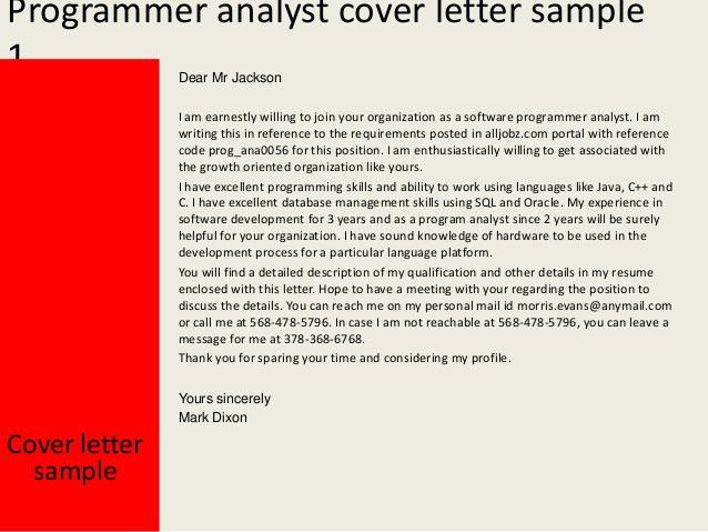 Distribution Analyst Cover Letter Cvresumeunicloudpl