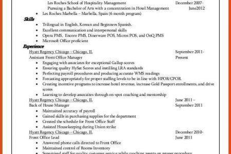 front desk associate sample resume env 1198748 resume cloud
