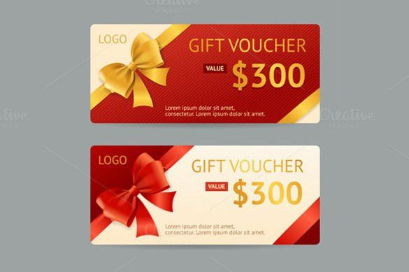 Voucher Templates Word Voucher Templates Microsoft Word Templates - christmas gift vouchers templates