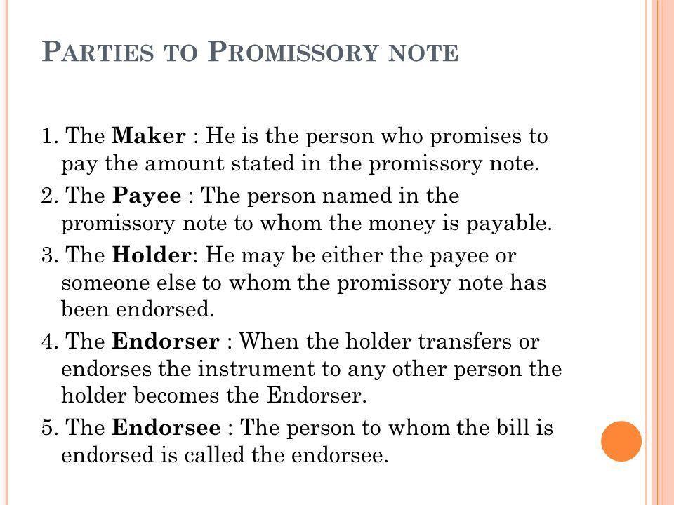 promissory note parties node2003-cvresumepaasprovider - parties of promissory note