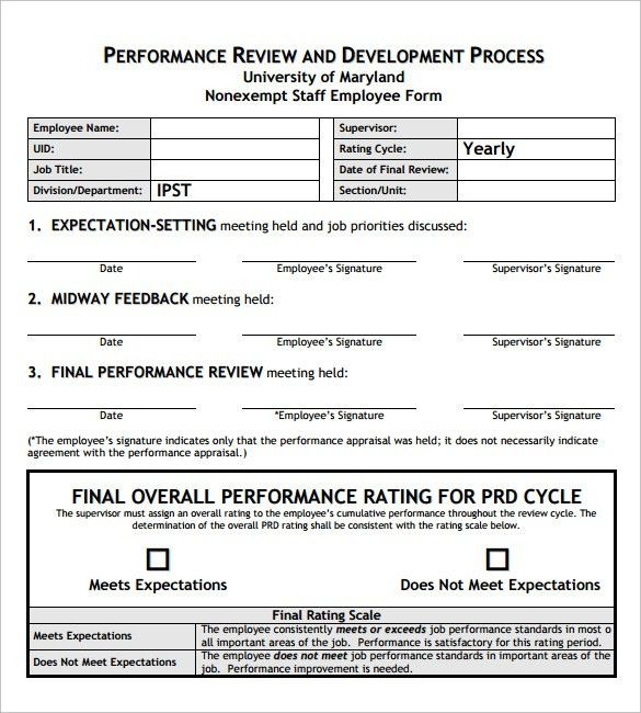 monthly performance review template | node2001-cvresume.paasprovider.com