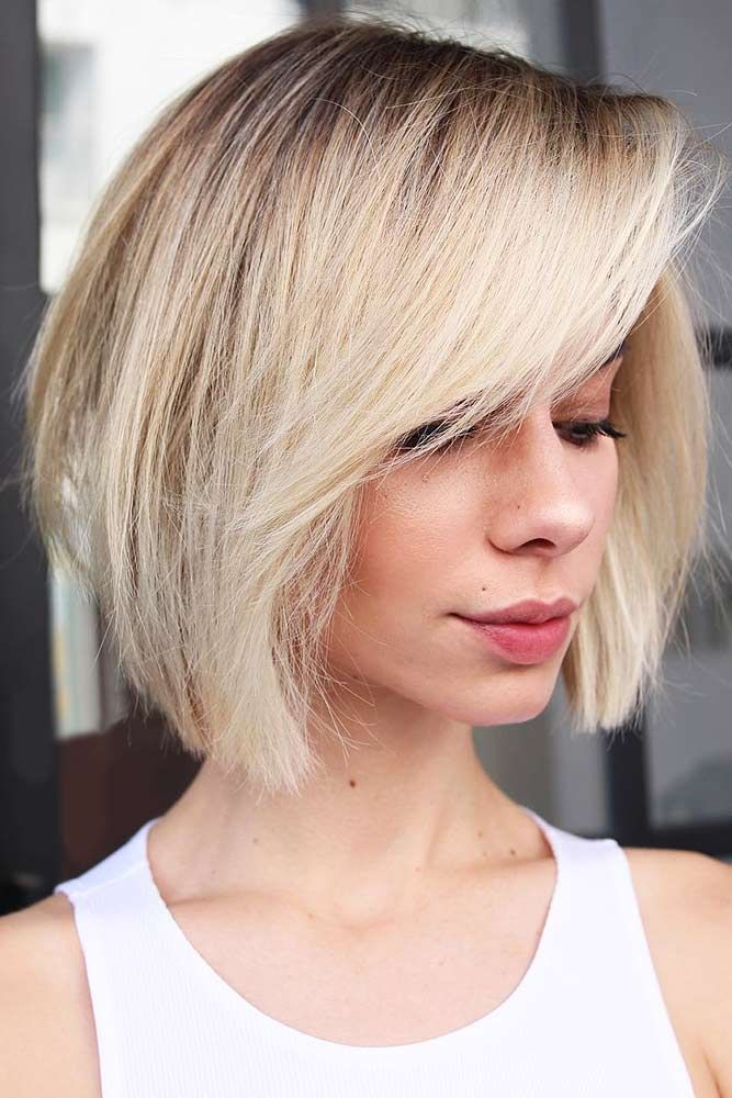 """Tucked And Layered Bob <a class=""""pintag"""" href=""""/explore/bangs/"""" title=""""#bangs explore Pinterest"""">#bangs</a> <a class=""""pintag"""" href=""""/explore/bob/"""" title=""""#bob explore Pinterest"""">#bob</a> ★ Explore how to style side bangs. They can be swept to a side, left wispy or choppy. A side fringe looks awesome on bob and shoulder length hairstyles. ★ See more: <a href=""""https://glaminati.com/side-bangs-haircuts/"""" rel=""""nofollow"""" target=""""_blank"""">glaminati.com/…</a> <a class=""""pintag"""" href=""""/explore/glaminati/"""" title=""""#glaminati explore Pinterest"""">#glaminati</a> <a class=""""pintag"""" href=""""/explore/lifestyle/"""" title=""""#lifestyle explore Pinterest"""">#lifestyle</a><p><a href=""""http://www.homeinteriordesign.org/2018/02/short-guide-to-interior-decoration.html"""">Short guide to interior decoration</a></p>"""