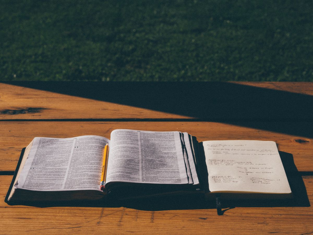 It turns out that Scripture is remarkably complex, and even the things I thought I had easy answers for turned out to be more nuanced than they first appeared. This is just a short, 5-step guide for reading and interpreting the Bible well.