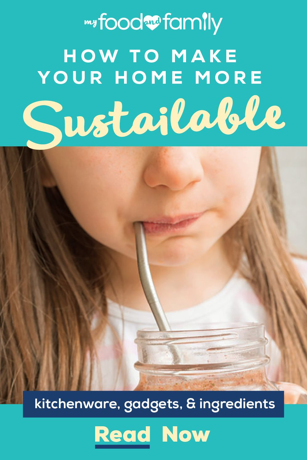 Make Your Home More Sustainable: Kitchenware Essentials