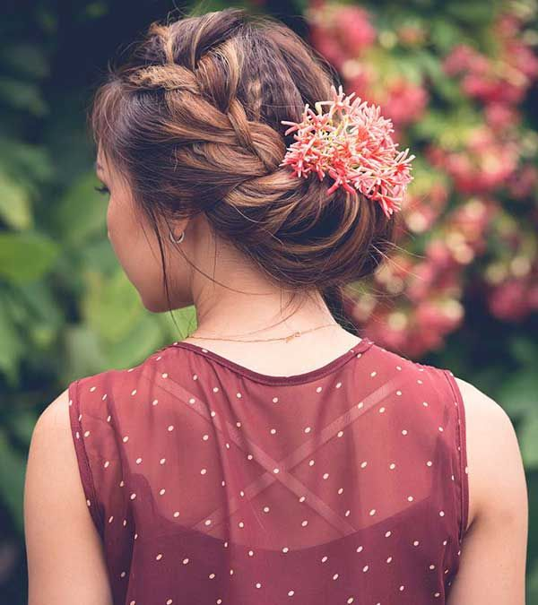 """Easy And Quick Updo Hairstyles<p><a href=""""http://www.homeinteriordesign.org/2018/02/short-guide-to-interior-decoration.html"""">Short guide to interior decoration</a></p>"""
