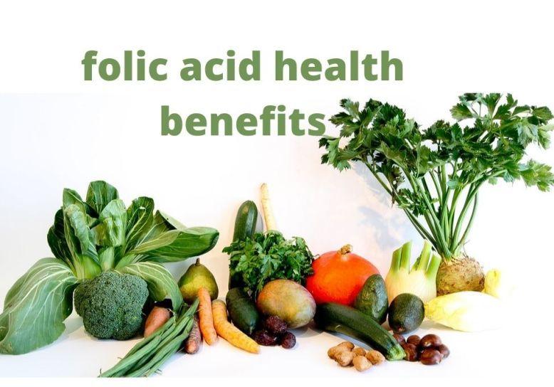 Folic Acid Foods