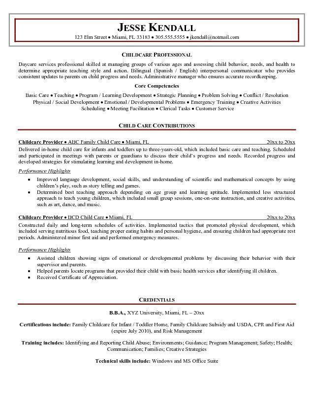 pre k teacher resume resume cv cover letter - Pre K Teacher Resume