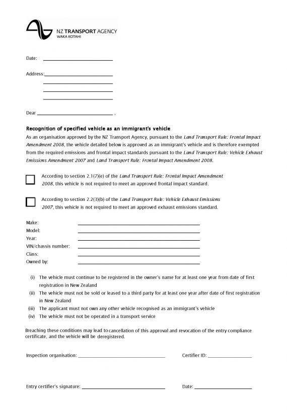 sample cover letter for visitor visa new zealand cover letter