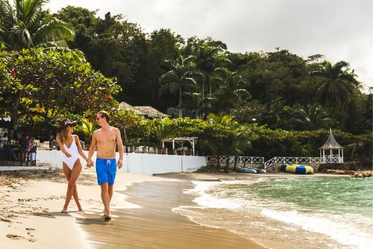 Dreaming Of A Destination? You're Going To Want To Add This Luxury Jamaican Venue To Your List!