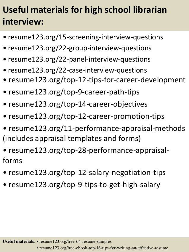 sample academic librarian resume resume for a librarian in an school librarian resume - Librarian Resume Sample