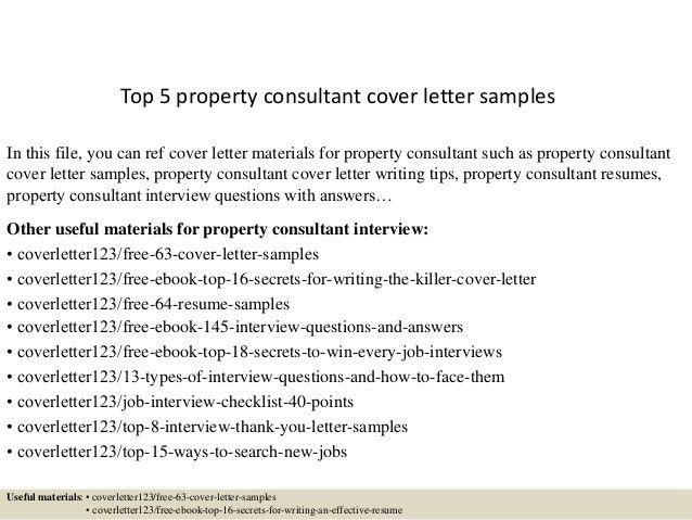 Performance Consultant Cover Letter - sarahepps.com -