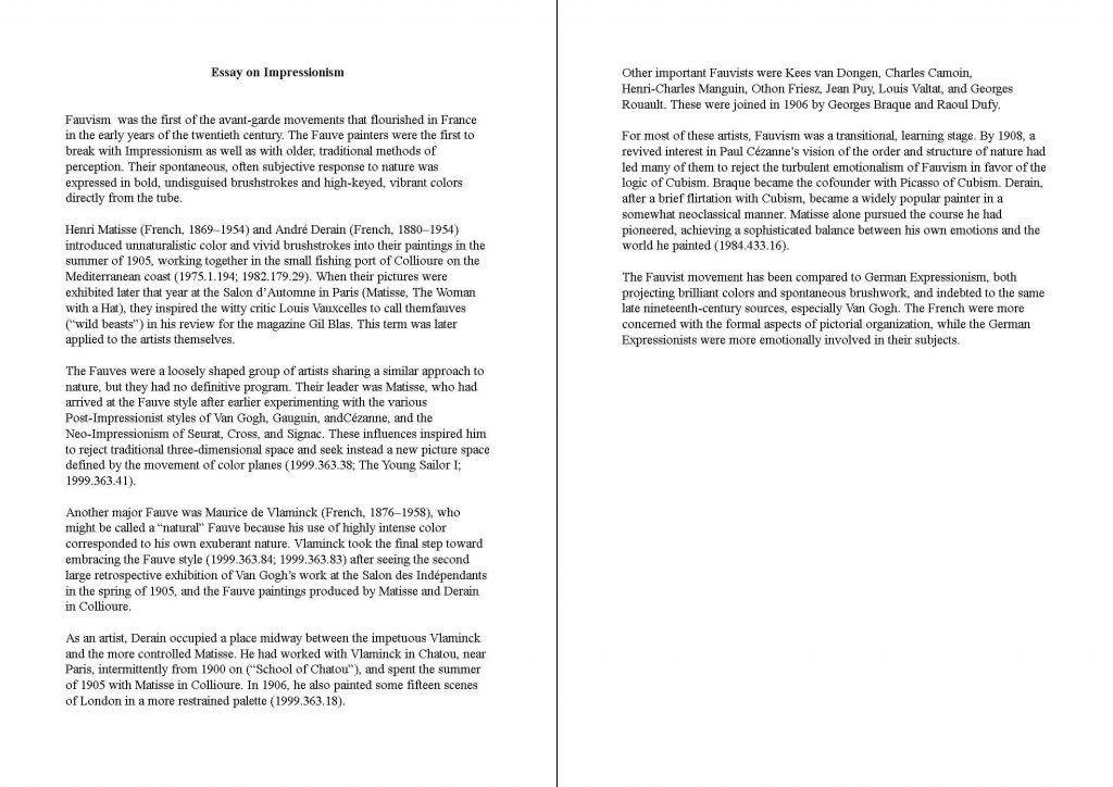 mla format example essay purdue owl mla formatting and style  sample essay mla format example essay papers mla format sample