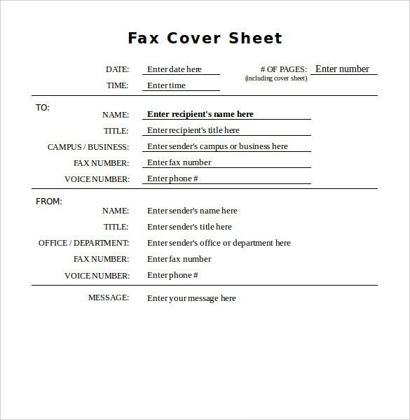 Fax Cover Sheet Template Word Fax Covers Officecom, Fax Covers - sample business fax cover sheet