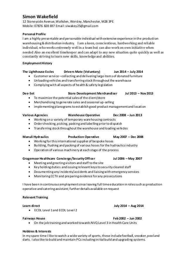 Timekeeper Resume Sample Gallery - resume format examples 2018 - stenographer resume