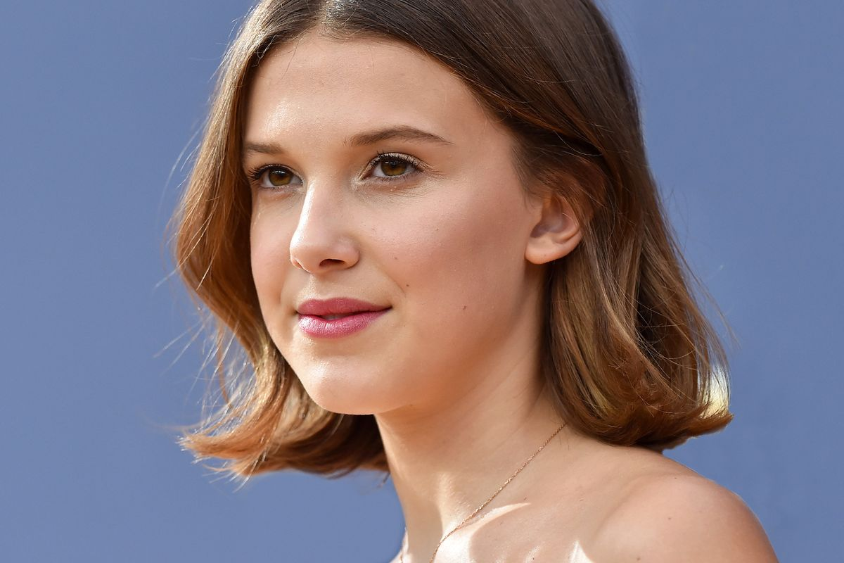 Millie Bobby Brown is developing a Netflix new film with her sister – and it sounds very different to Stranger Things.