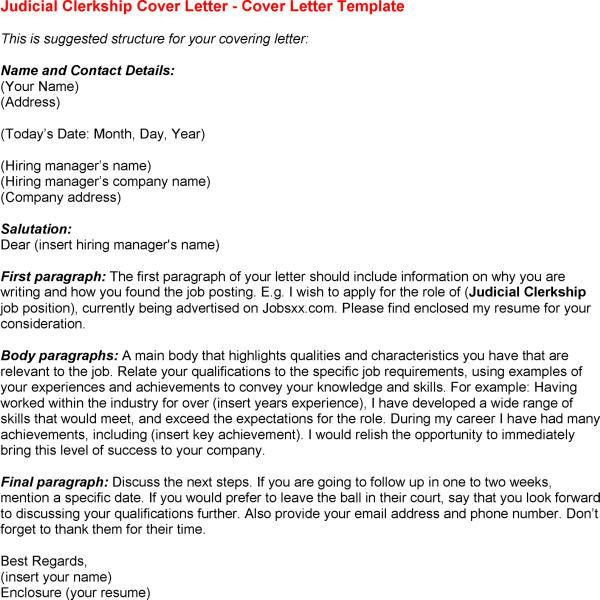 Er Registration Clerk Cover Letter Cvresumeunicloudpl