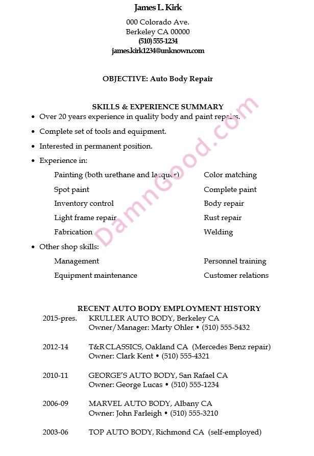 pipefitter resume sample unforgettable pipefitter resume examples damn good resume