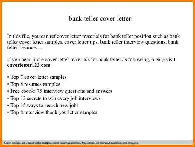 Beautiful Hsbc Teller Cover Letter Gallery - Coloring 2018 ...