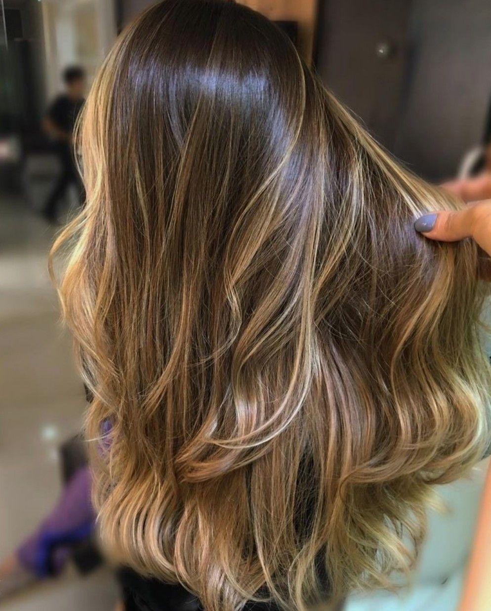 Hair Inspiration 2019-04-23 23:32:37
