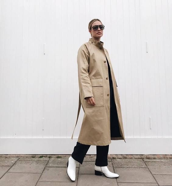 Get the coat for 380€ at  – Wheretoget