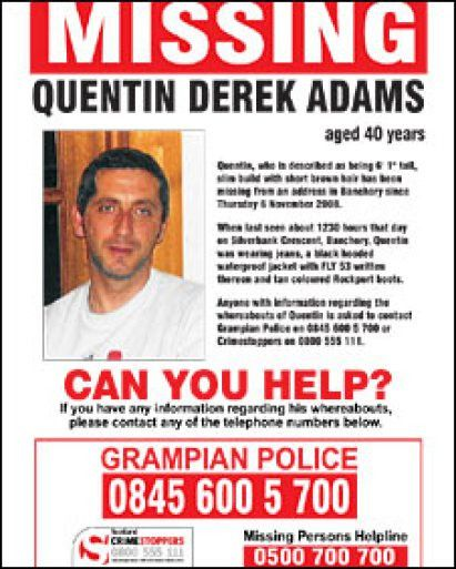 Missing Poster Template Person Flyer Plus Info Have You Seen This