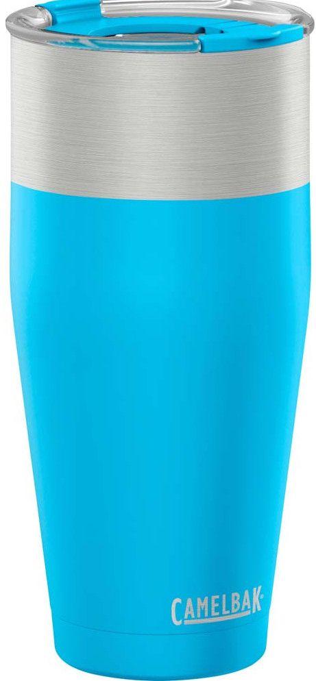 Back-to-School Coffee Game Strong / Camelbak KickBak Insulated Travel Mug