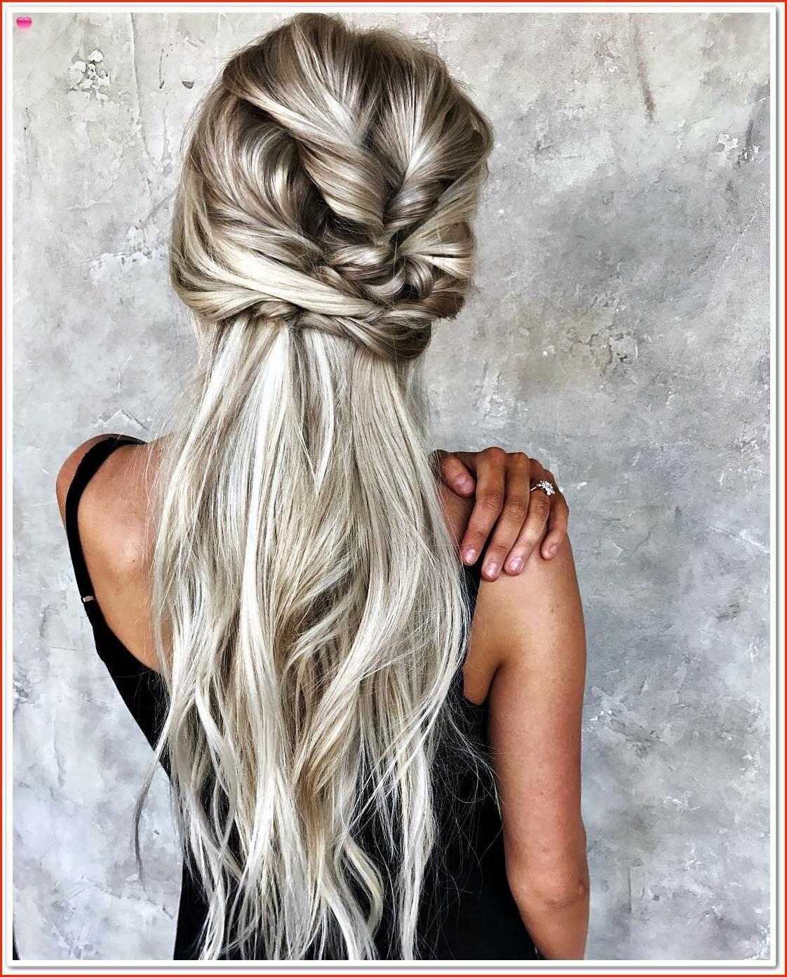 10 chaotisch gevlochten lange Frisur Ideen für Hochzeiten und Urlaub … | Mode & Schönheit & Frisuren | Frau Mode