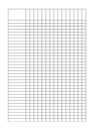class list template efficiencyexperts - classroom list template