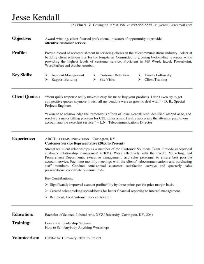 client associate sample resume best client associate resume ideas