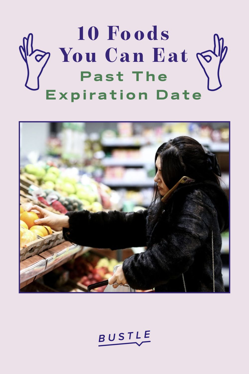 10 Foods You Can Eat Past The Expiration Date
