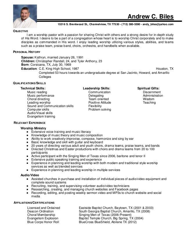 church communications director cover letter | resume-template ...