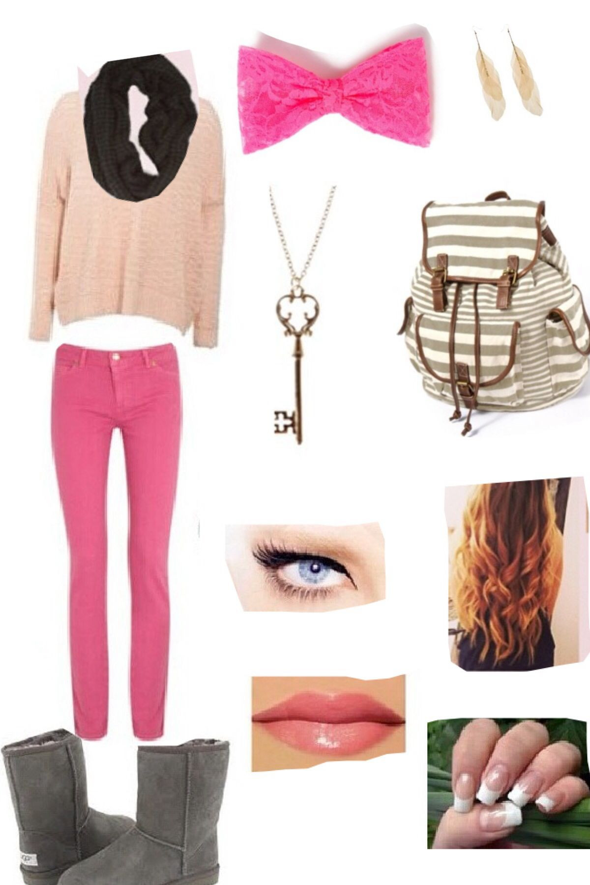 1000+ images about cute my style outfits on Pinterest ...