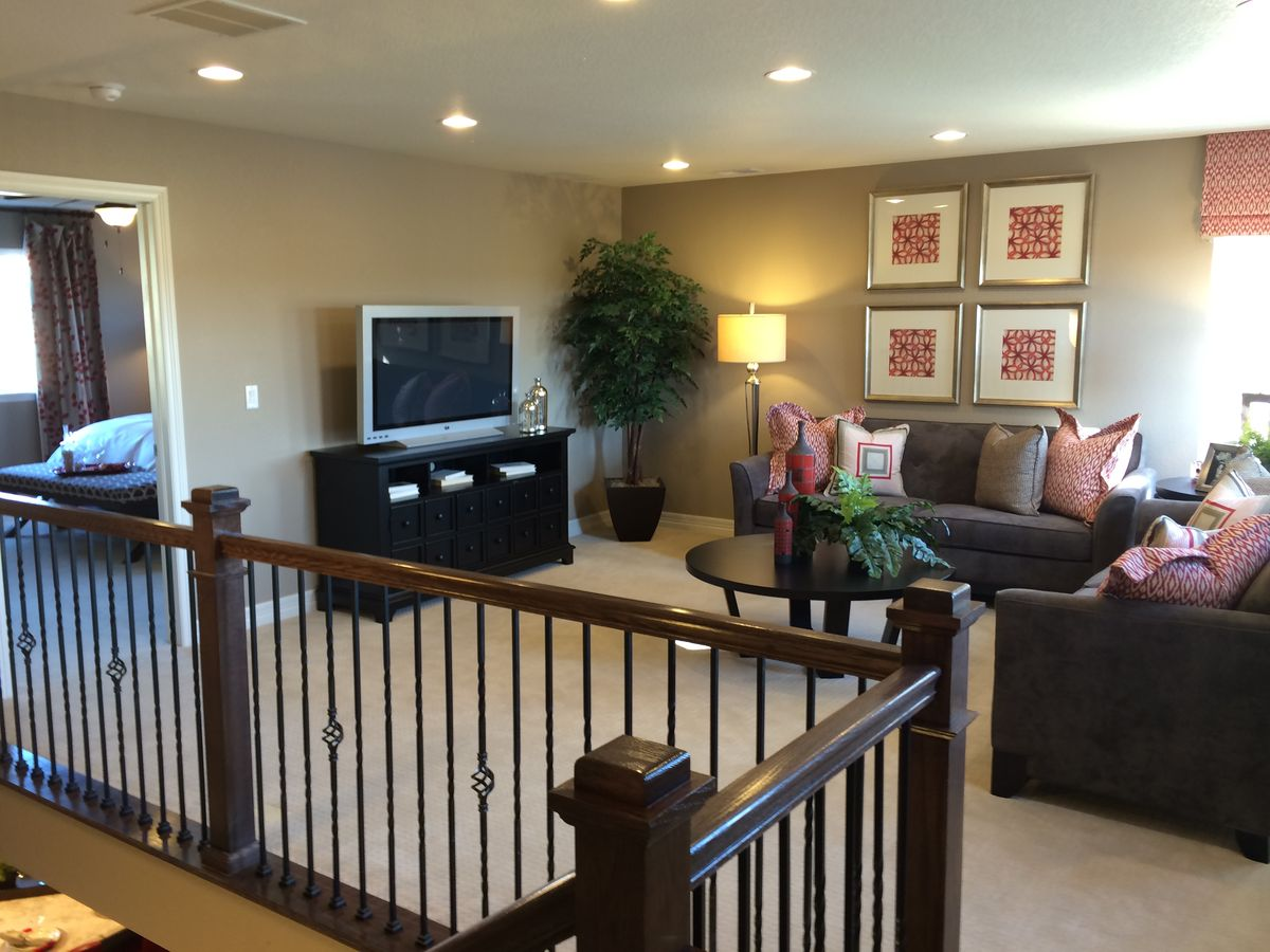 Bonus Room Ideas Above Garage Playroom