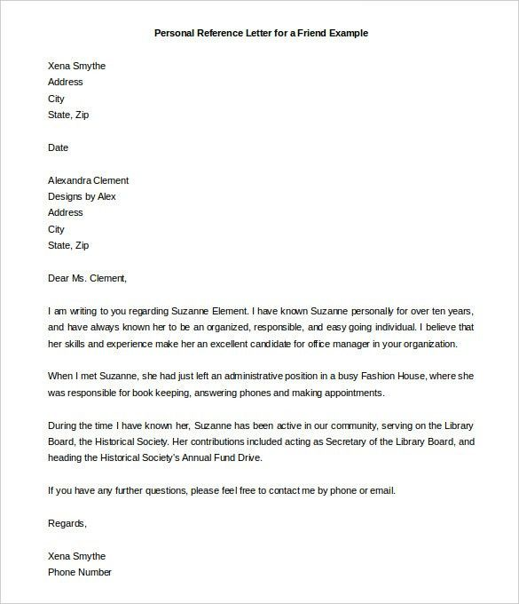 Letter Format Example 6 Samples Of Business Letter Format To - friendly letter format template