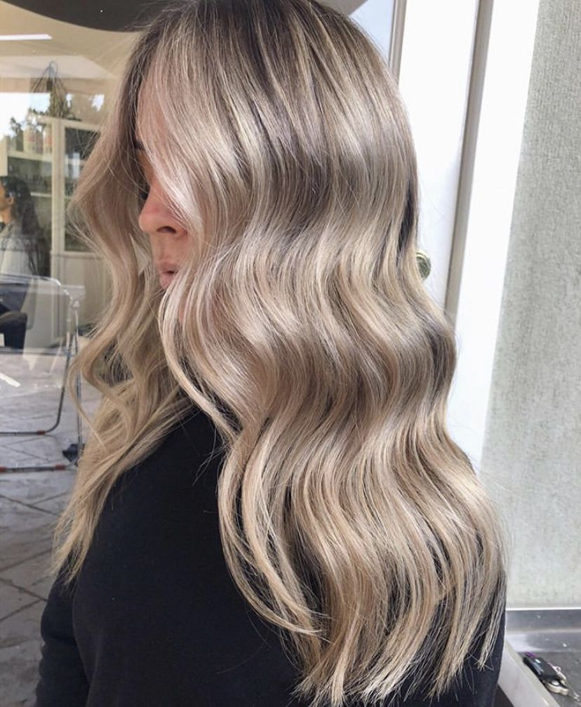 Hair Inspiration 2019-04-30 16:31:27