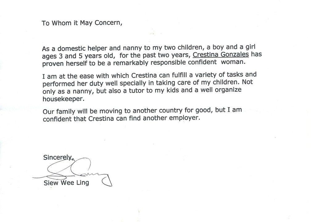 ... Cover Letter For Babysitting Job Babysitter Cover Letter Example   Cruise  Consultant Cover Letter ...