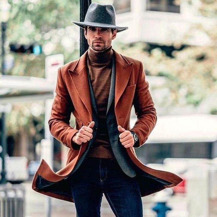 50 Best Street Styles Inspiration Make Men Look Different