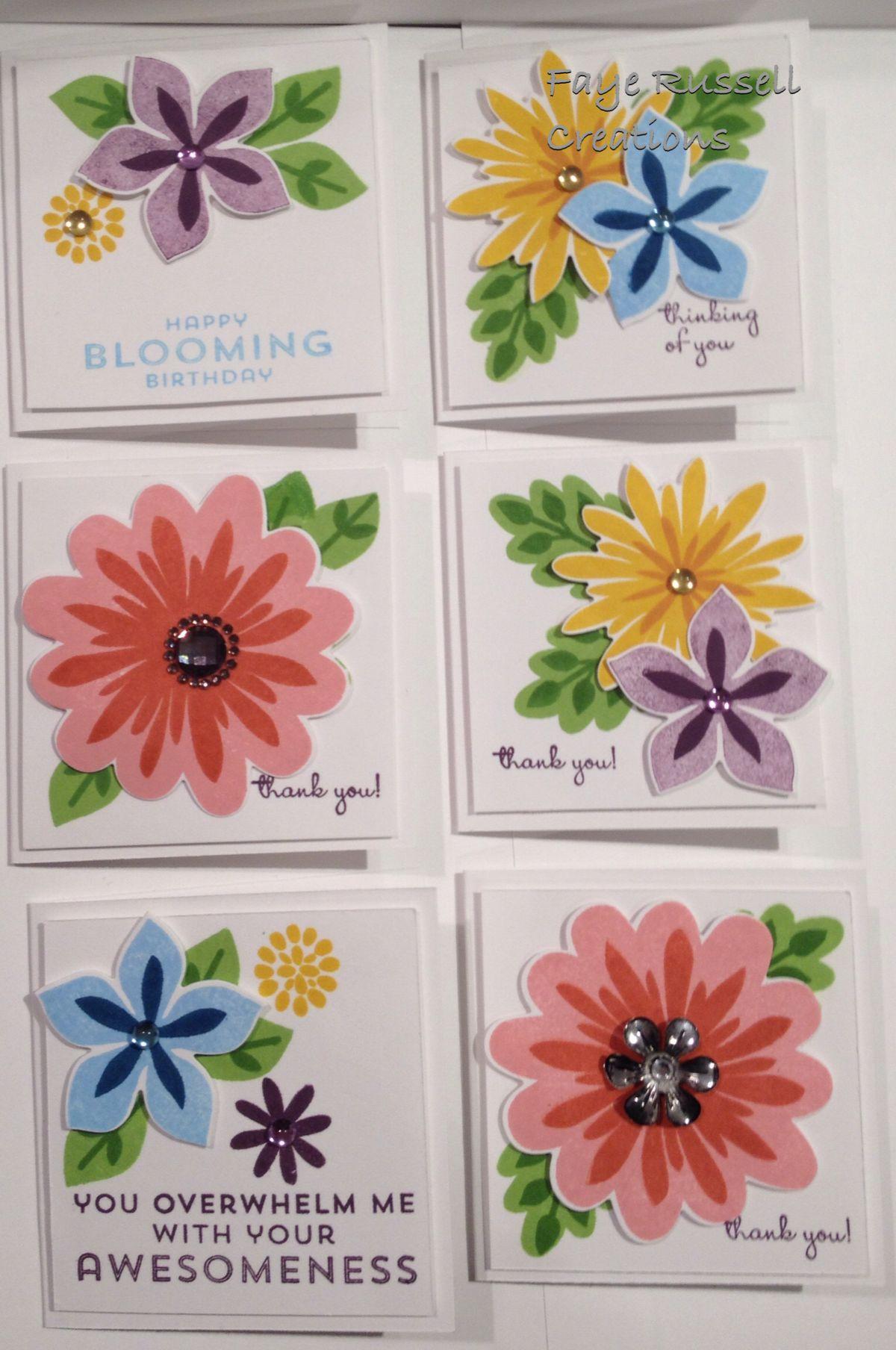 Flower Patch on Pinterest