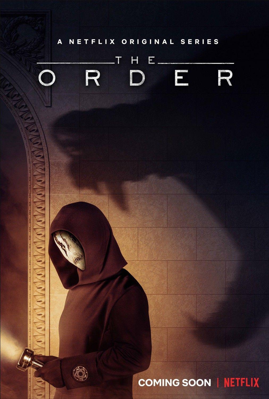 Netflix The Order Netflix Tv Shows Netflix Horror Tv Series To Watch