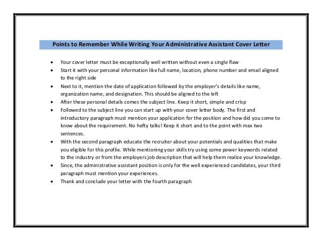 Emejing Qa Assistant Cover Letter Photos - Resumes & Cover Letters ...