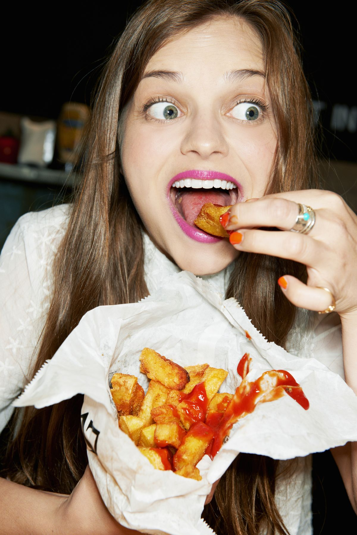 Is this the REAL reason you can't stop craving junk food?